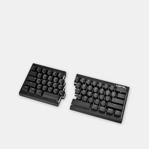 0198dcd3695 Mistel Barocco MD600 Mechanical Keyboard | Price & Reviews | Drop (formerly  Massdrop)