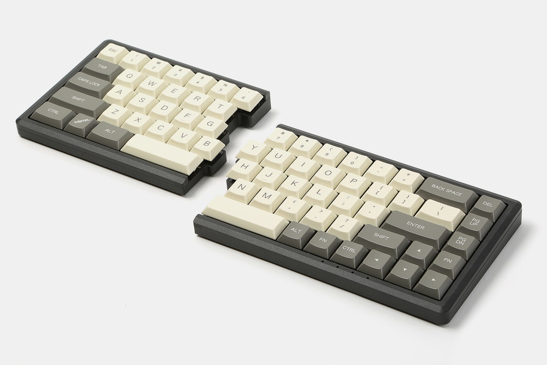 Mistel Barocco MD650L Mechanical Keyboard