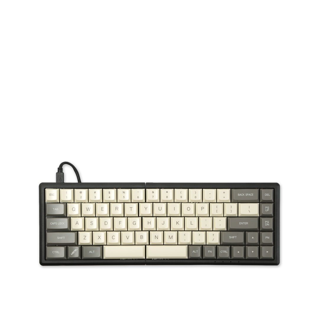 Mistel Barocco MD650L Mechanical Keyboard