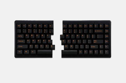 Mistel MD770 RGB Doubleshot PBT Split Keyboard
