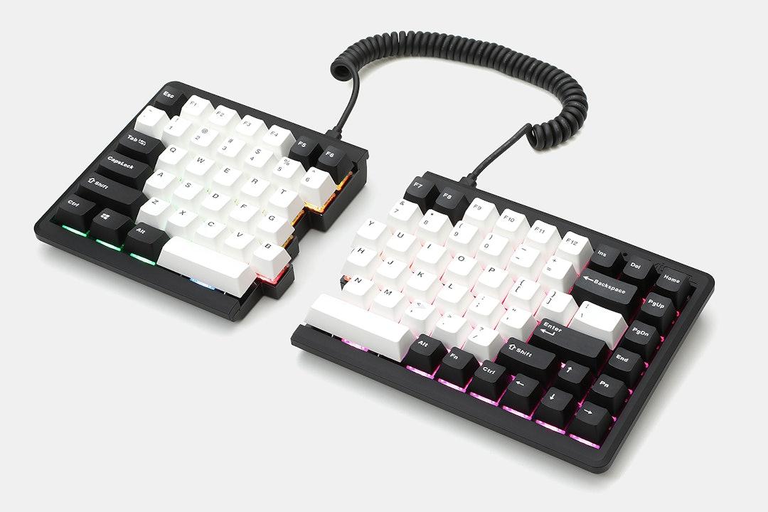Mistel MD770 BT Split Mechanical Keyboard