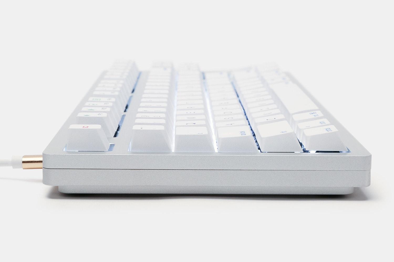 Mistel MD870 SLEEKER Aluminum Mechanical Keyboard
