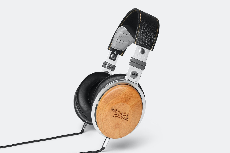 Mitchell & Johnson JP1 Headphones