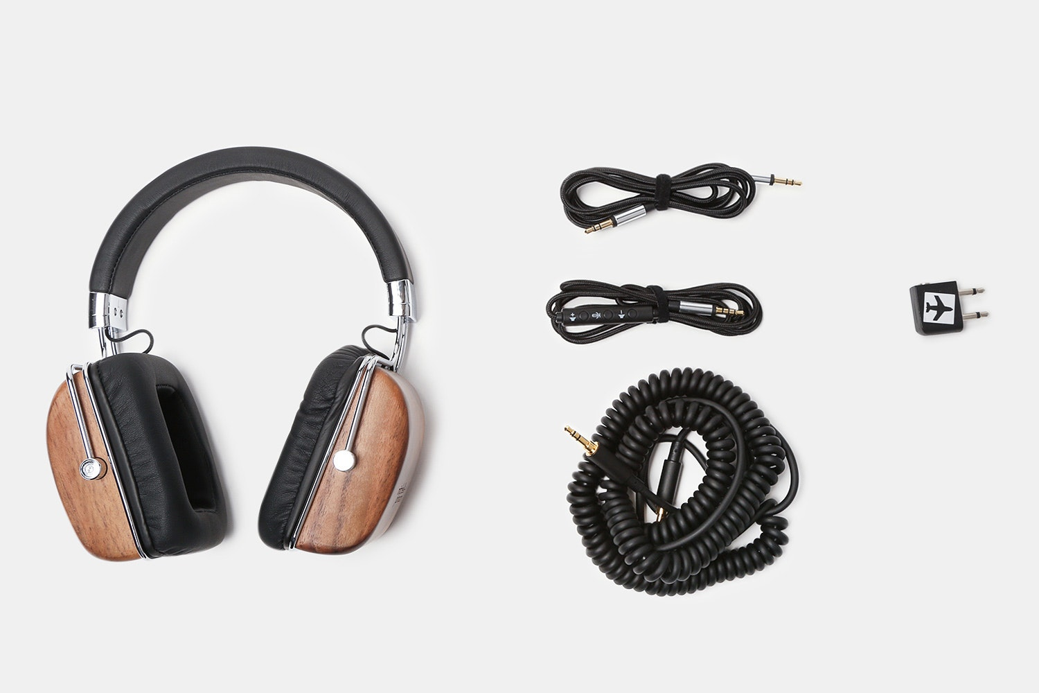 Mitchell & Johnson MJ1 Headphones