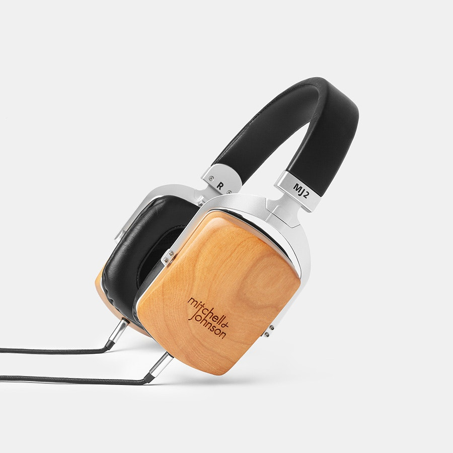 Mitchell & Johnson MJ2 Headphones