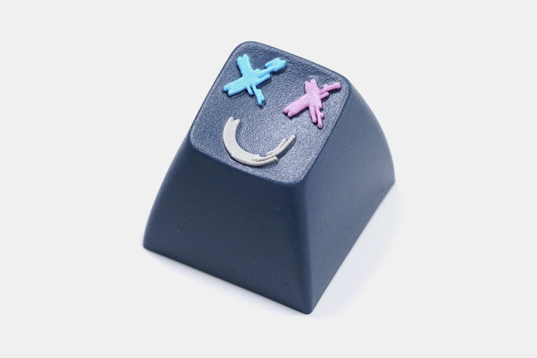 MiTo x Hot Keys Project Bucket Head - Gray - SA R1