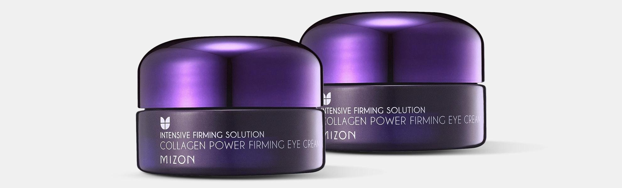 Mizon Collagen Power Firming Eye Cream (2-Pack)