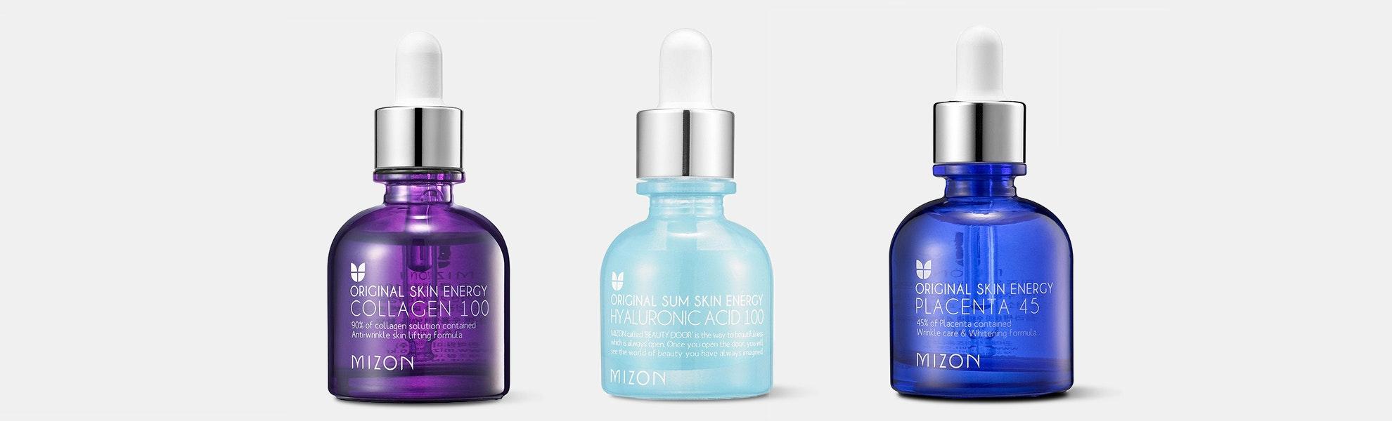 Mizon Original Skin Energy 30ml Serums (2-Pack)