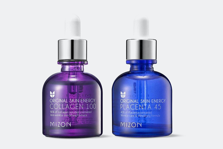 Mizon Original Skin Energy 30ml Serums (Pick 2)