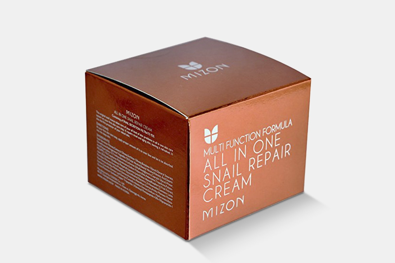 Mizon Snail All-in-One Cream Set