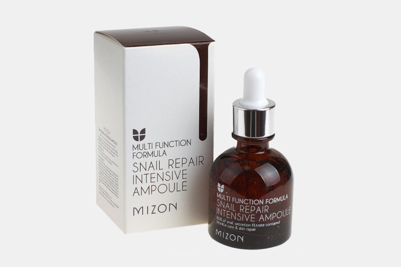 Mizon Snail Repairing Skincare Set