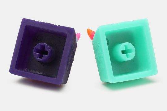 MMcaps Imperial Guardian Artisan Keycap
