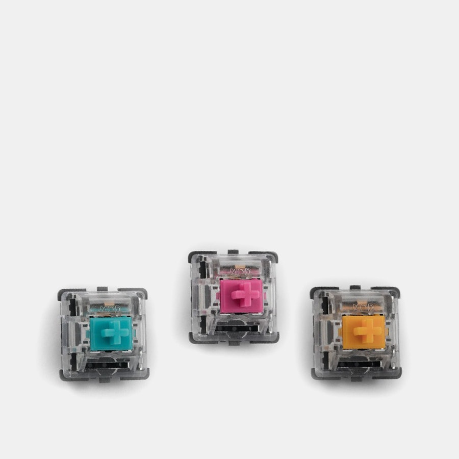 MOD Switches (70, 90, or 110 Pieces)