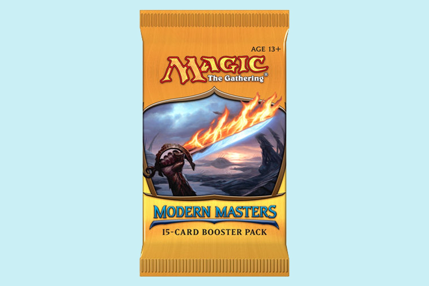 Modern Masters 2013 Booster Box