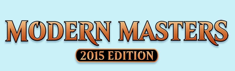 Modern Masters 2015 Booster Bundle