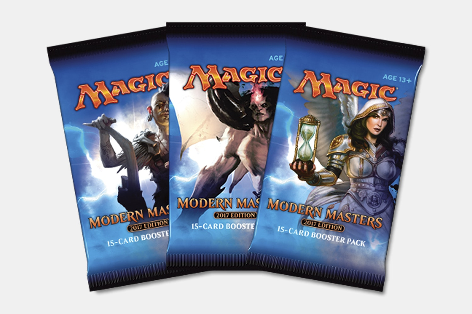 Modern Masters 2017 Booster Box (Preorder II)