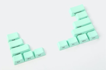 Mint: Front-Printed