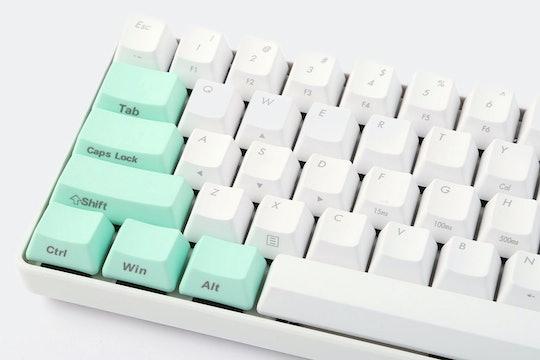 PBT Modifiers Keycap Set