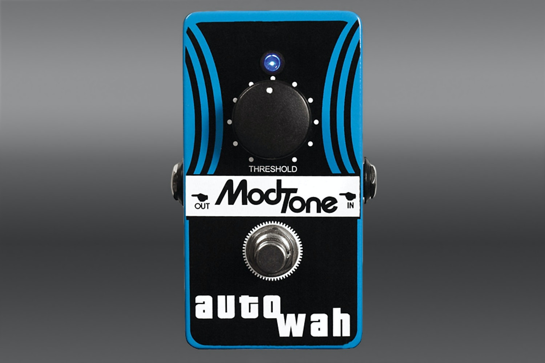 ModTone Auto-Wah Guitar Pedal