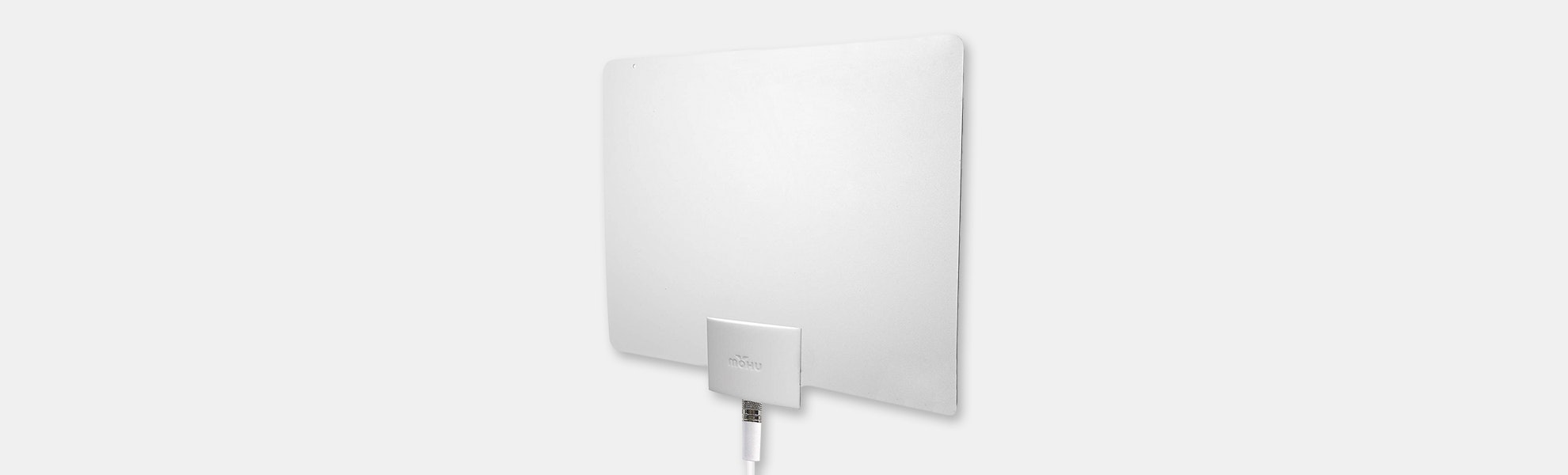 Mohu Indoor/Outdoor HDTV Antennas