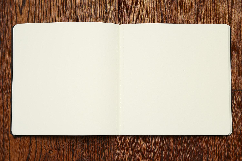 Moleskine Art Plus Sketch Album (2-Pack)