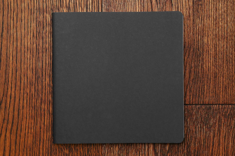 Square Sketch Album