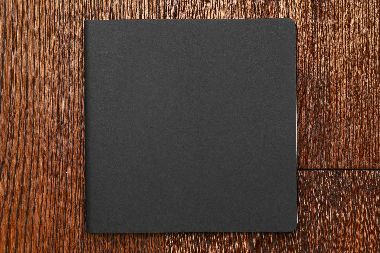 Square Sketch Album (+ $4.50)