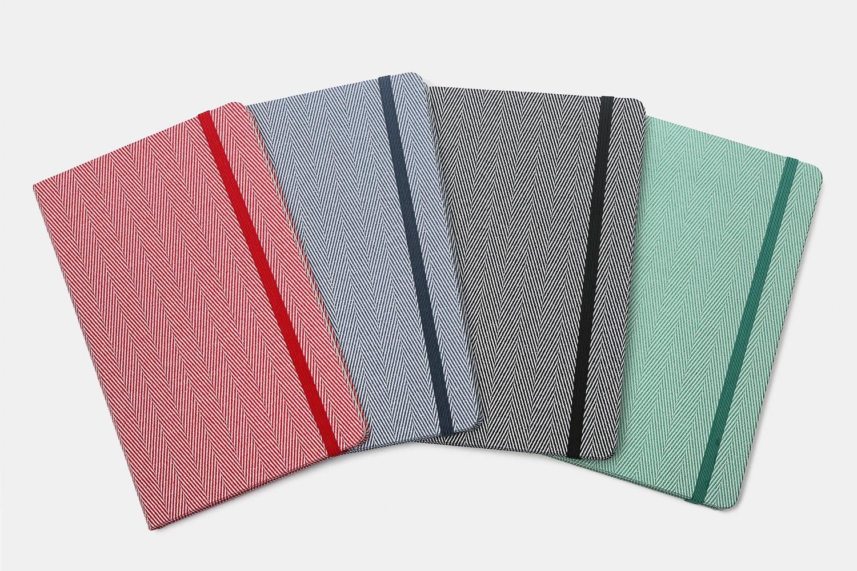 Moleskine Blend Large Notebooks (2-Pack)