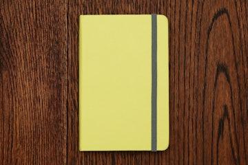 Pocket / Citron Yellow