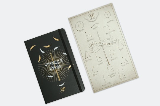 Moleskine Harry Potter Notebook Bundle