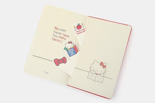 Moleskine Hello Kitty Edition Bundle