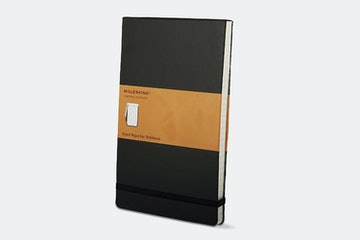 Hardcover - Ruled