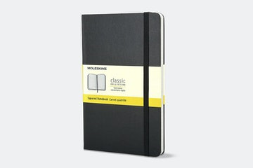 Hardcover Classic - Grid