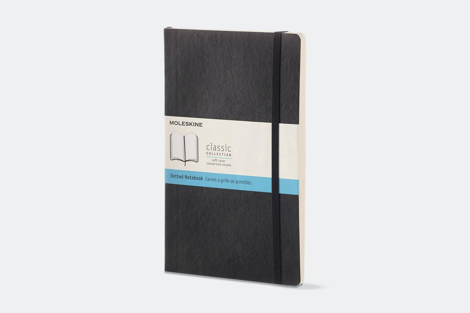 Softcover Classic - Dotted