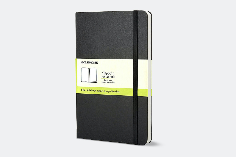 Hardcover Classic - Plain