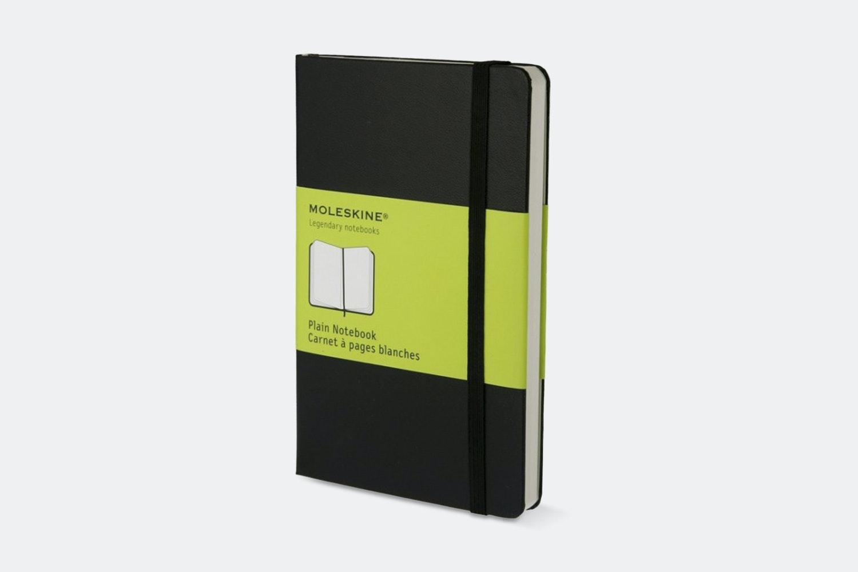 Hard Cover – Plain