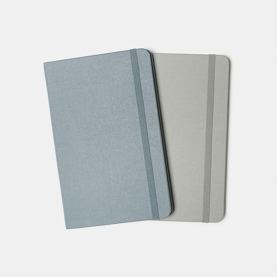 Moleskine Two-Go Notebook (2-Pack)