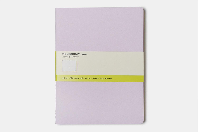 Pastels (Persian Lilac, Frangipane Yellow, Peach Blossom Pink)