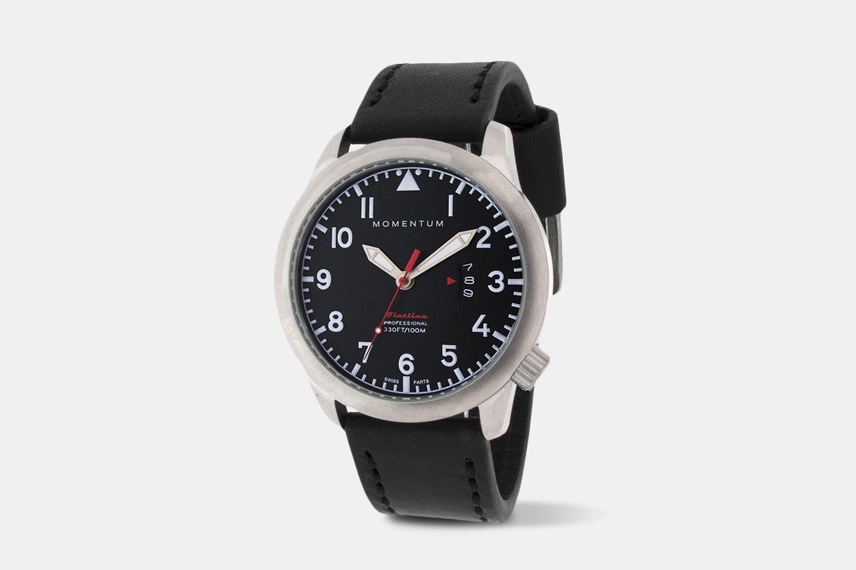 Momentum Watches Flatline 42 Pro