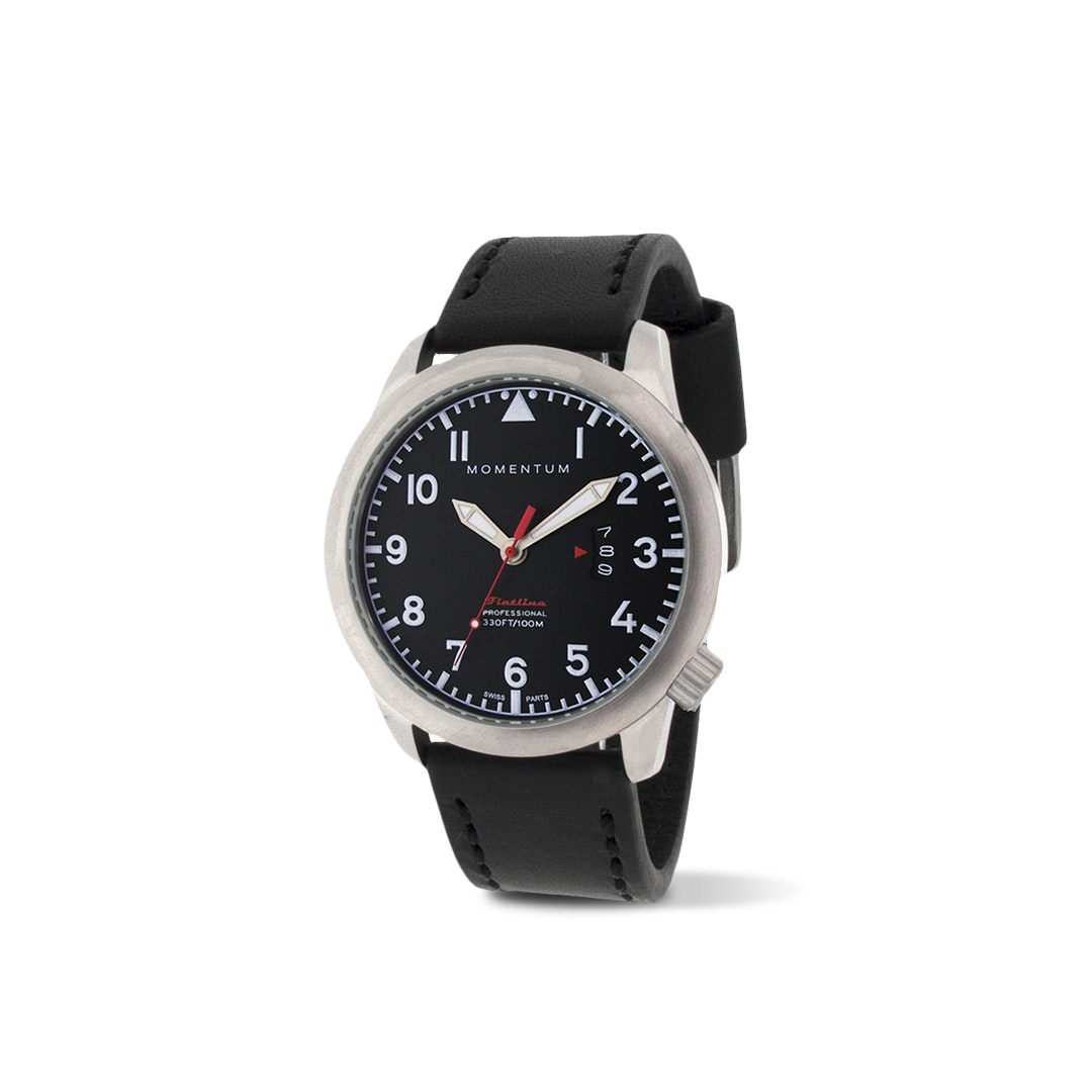 Momentum Watches Flatline 42 Pro