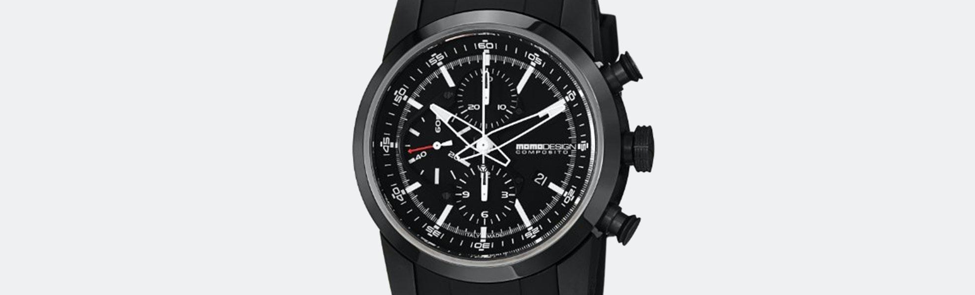 Momo Design Composito Automatic Watch