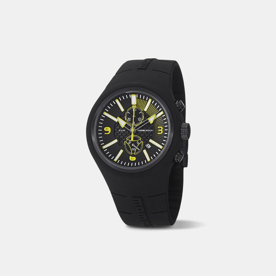 Momo Design Mirage Chronograph Quartz Watch