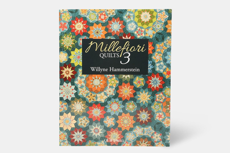 Moncarapacho Paper-Piecing Bundle
