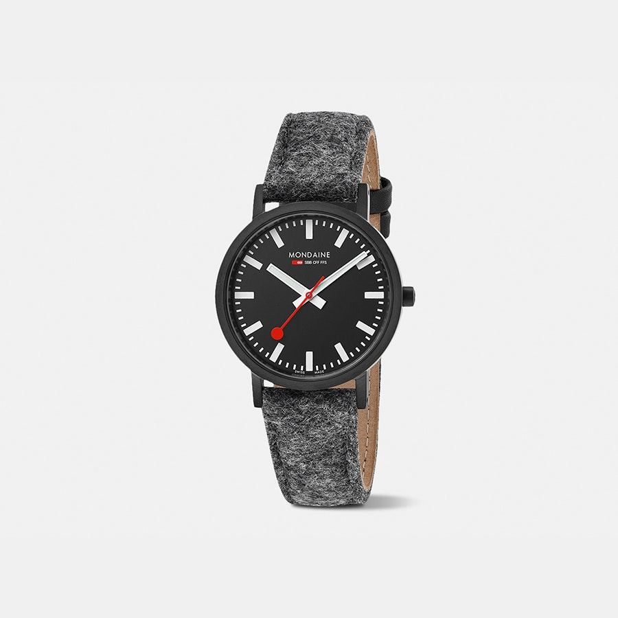 Mondaine Classic A660 Quartz Watch