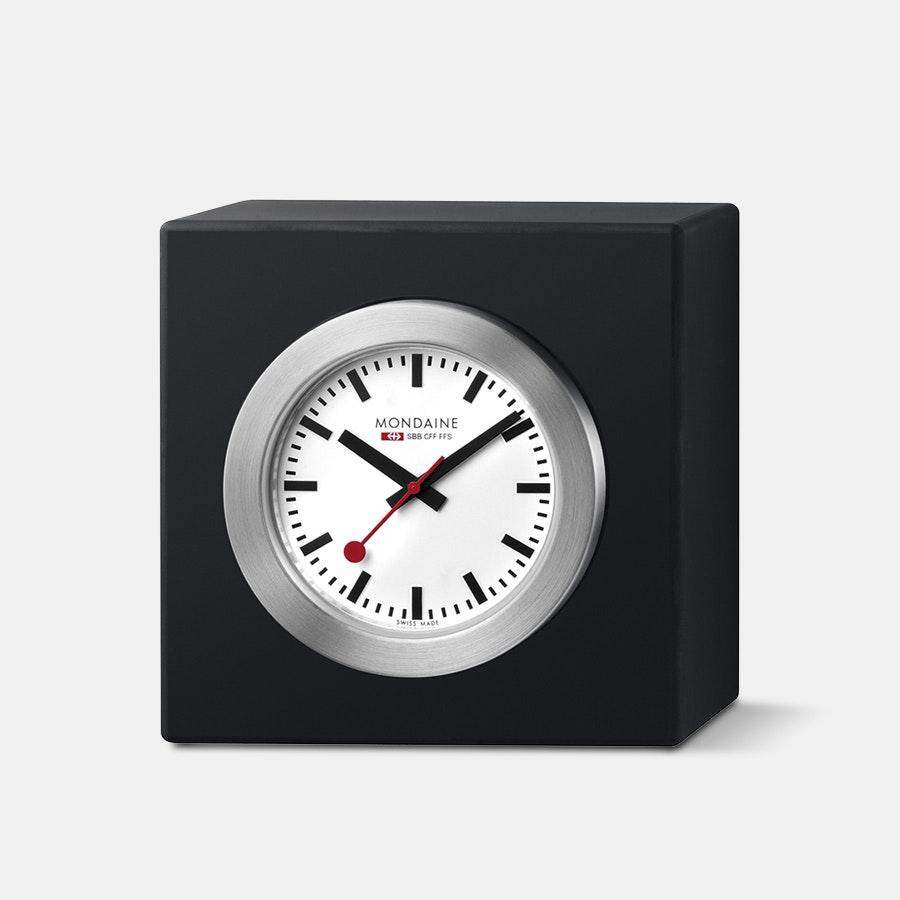 Mondaine Desk Clock