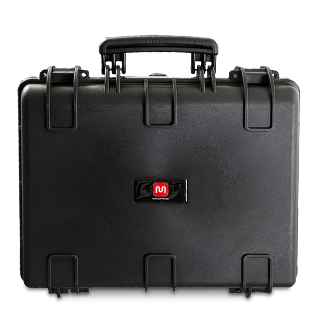 Monoprice Hardshell Equipment Case
