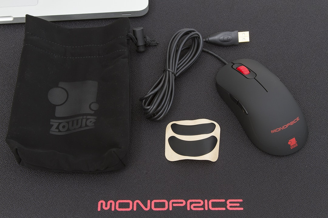 Monoprice MP-AM Gaming Mouse