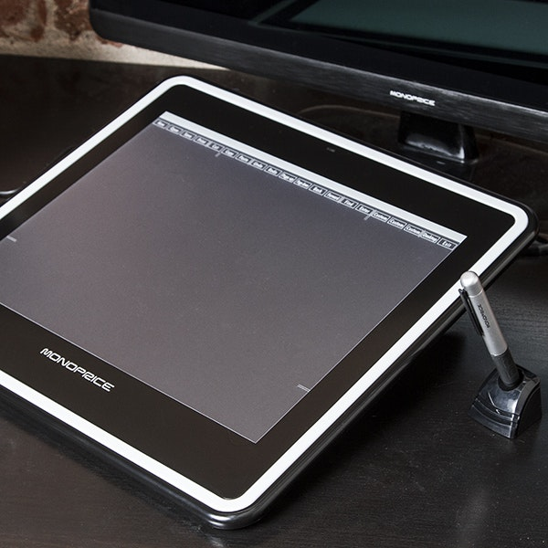Monoprice Writing Tablet Bundle