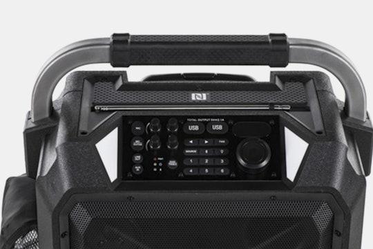 Monster Solara/Rockin' Roller X Wireless Speakers