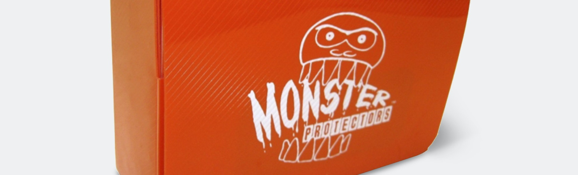 Monster Protectors Double Deck Box (3-Pack)